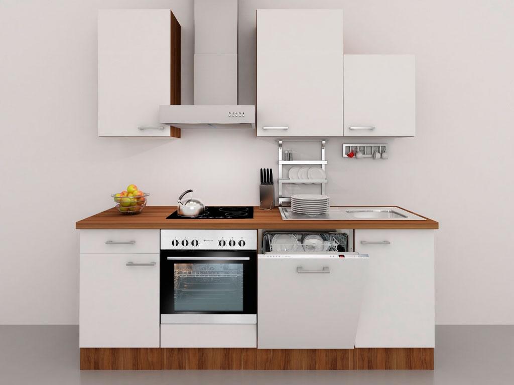 Entwirf deine traum kuche im 3d konfigurator for Küchen konfigurator