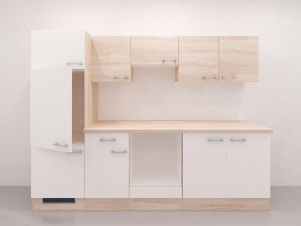 Entwirf deine Küche Smartmoebel.de