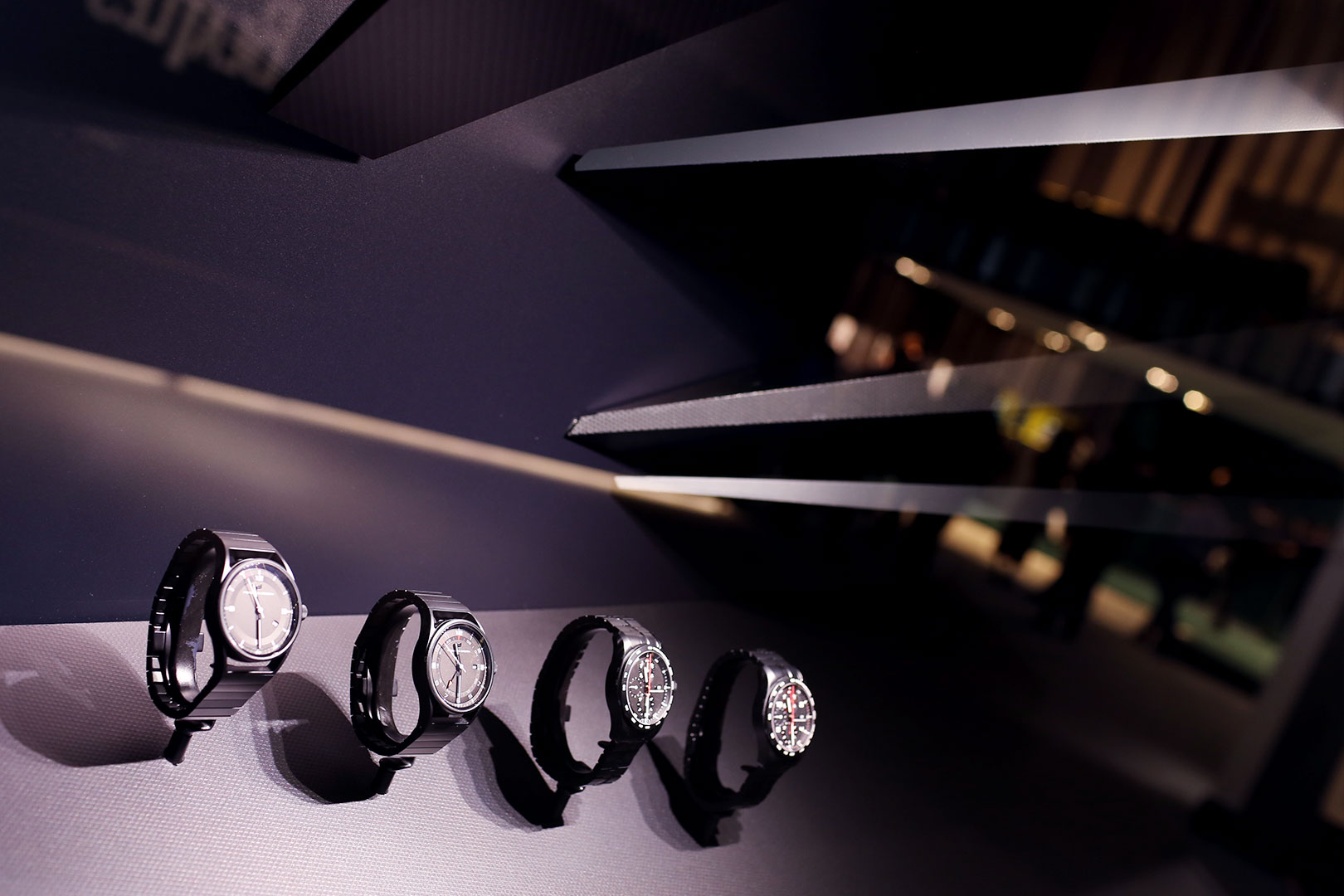Baselworld Porsche Design