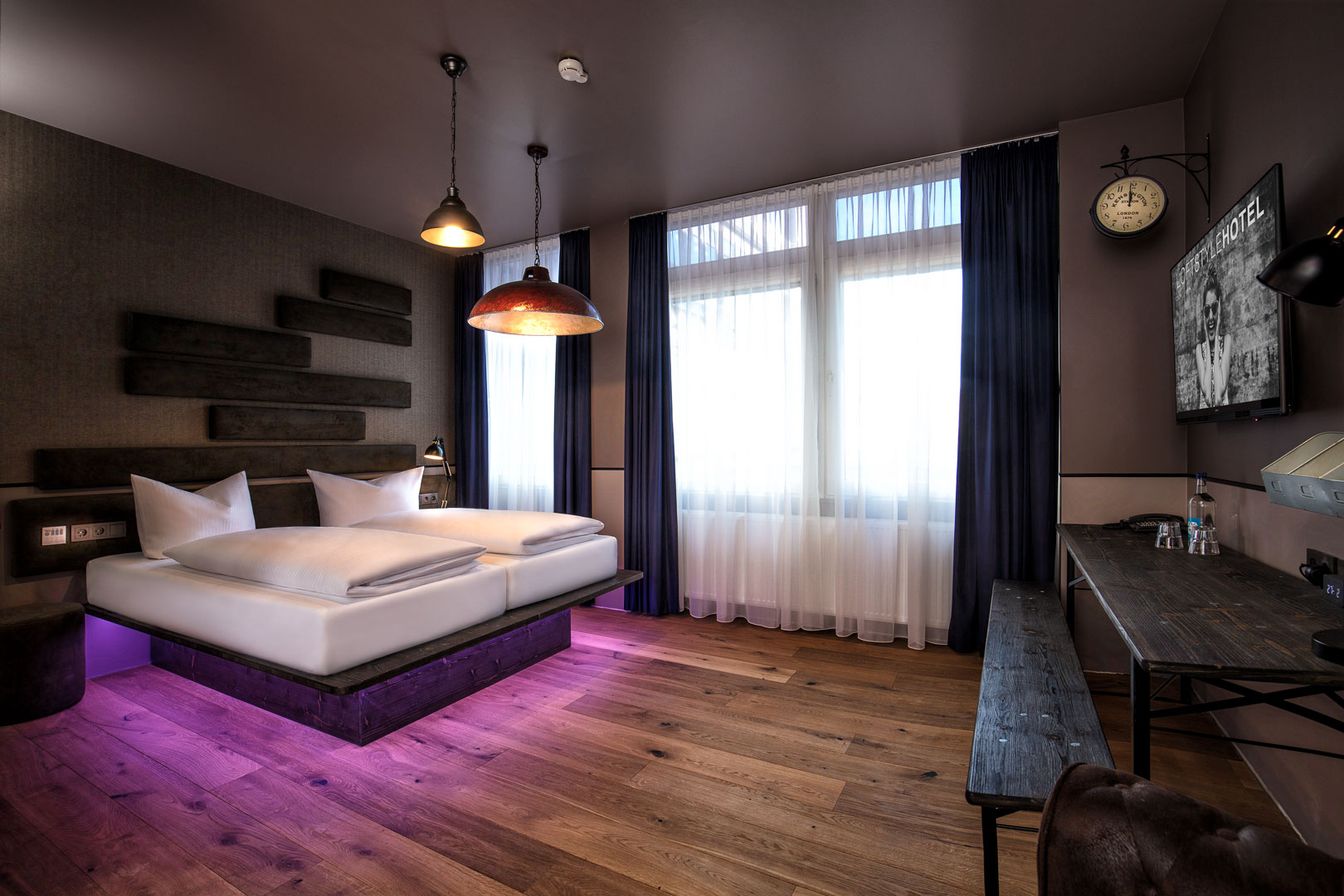 Best Western Loft Style Stuttgart