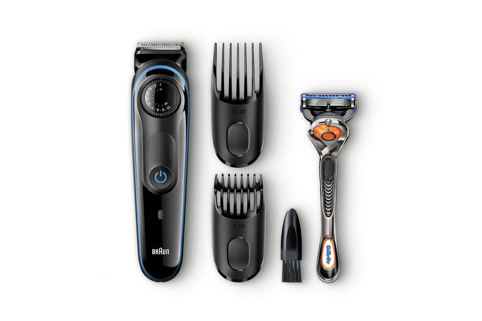 Bartschneider von Braun