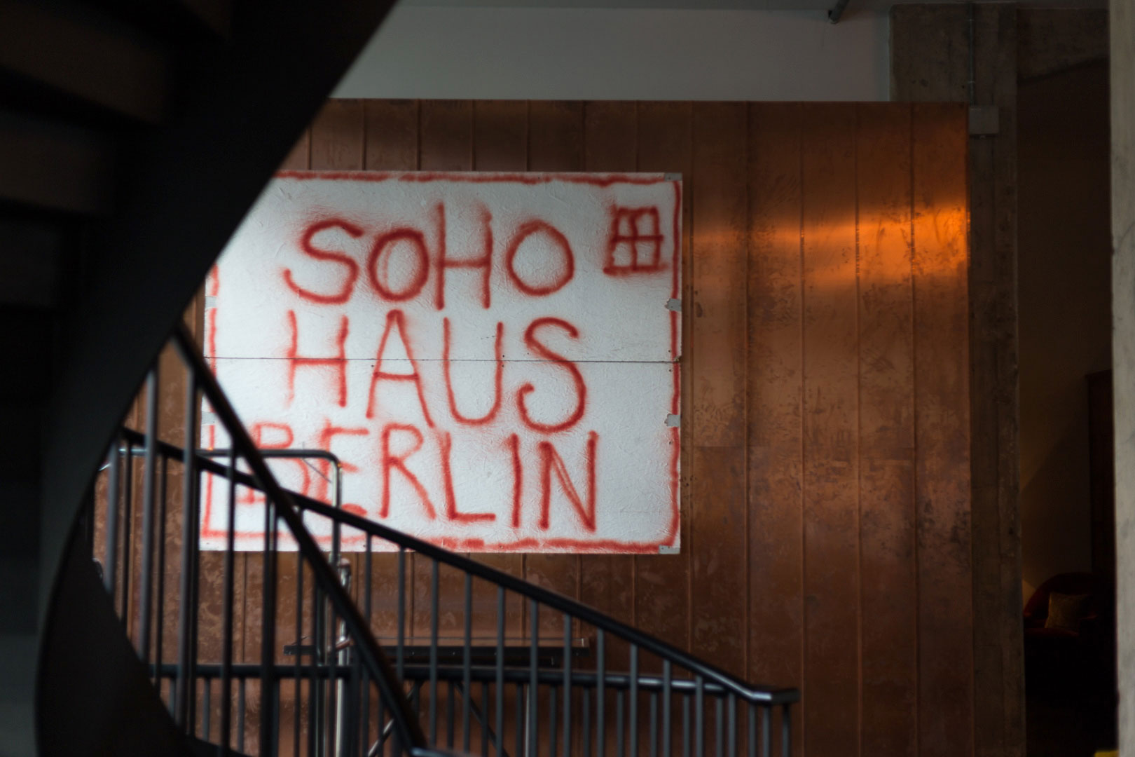 Soho Haus Berlin