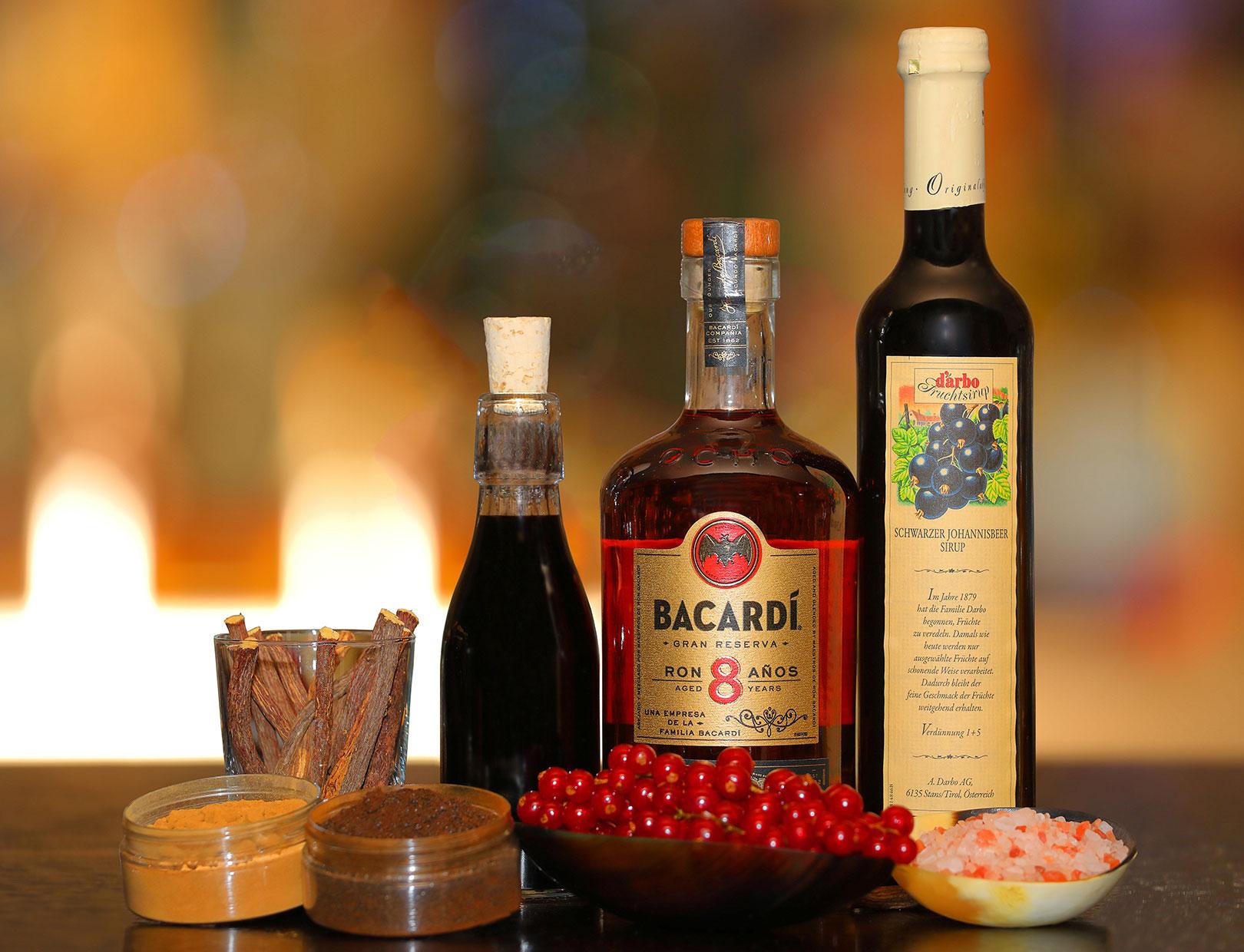Chapeau! Wir ziehen den Hut vorm Finalisten-Drink der BACARDÍ Legacy Cocktail Competition und zeigen dir, wie du ihn zubereitest