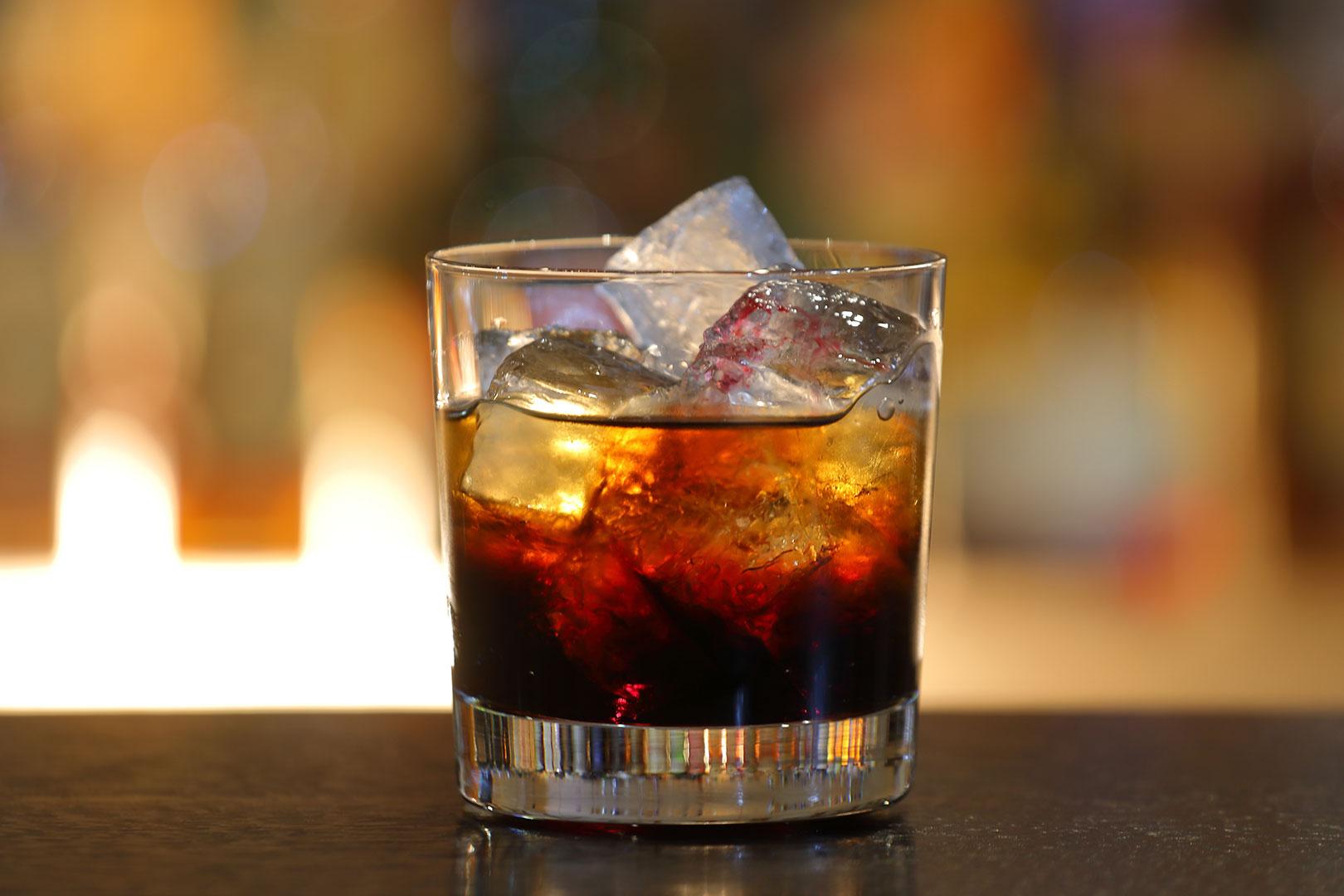 20 ml schwarzem Johannisbeer Sirup
