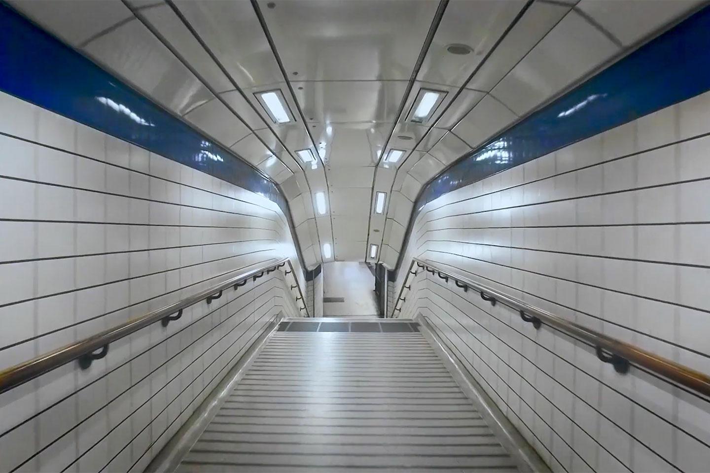 London Underground #2