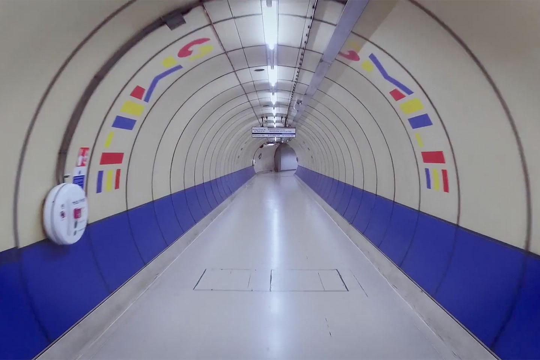 London Underground #3