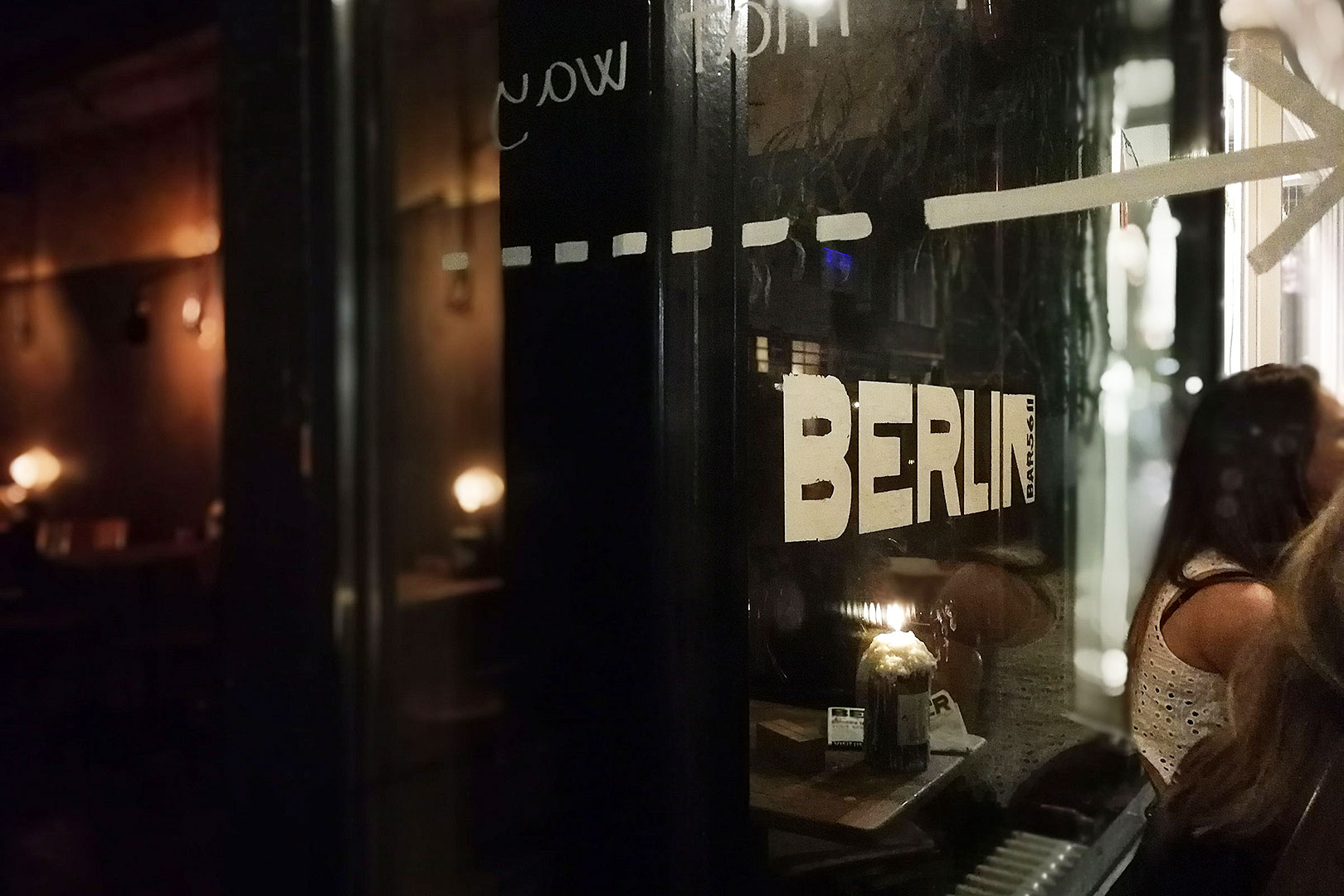 Bar Berlin