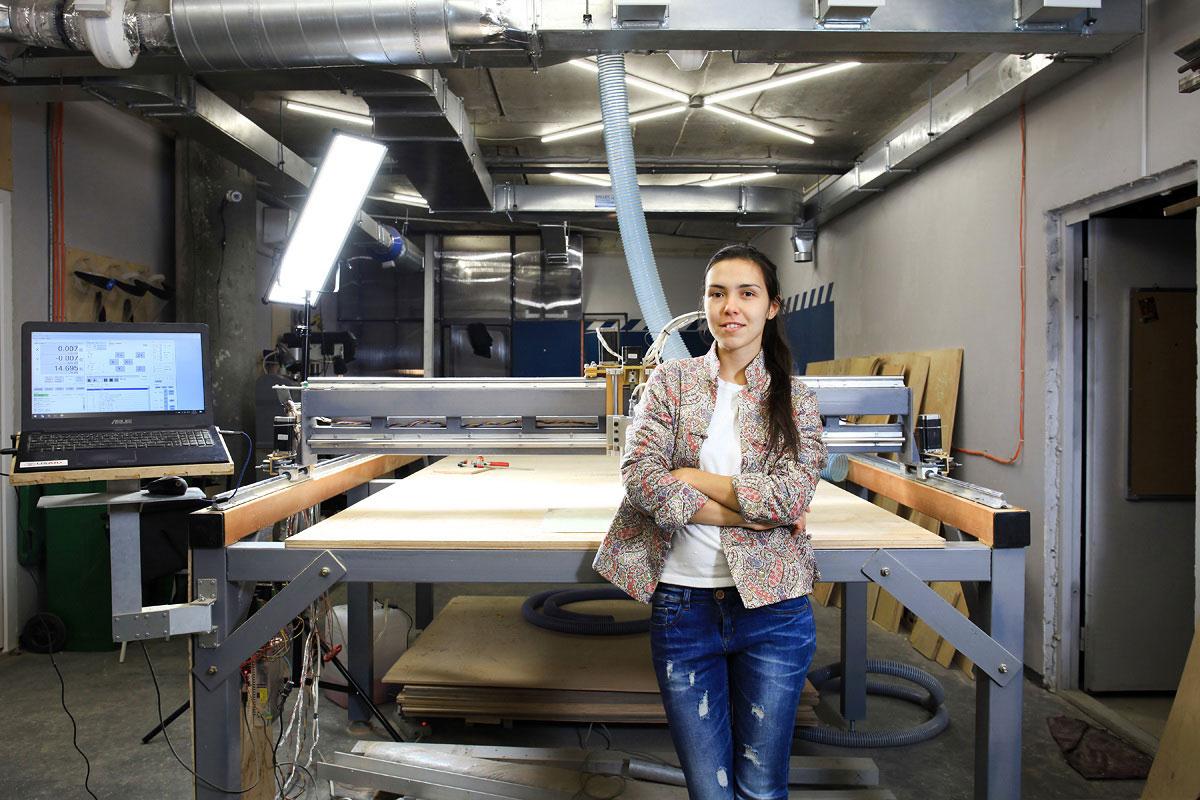 Die geometrischen Torten von Dinara Kasko machen erneut Welle