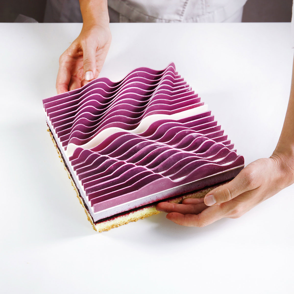Geometrical Kinetic Tarts #2
