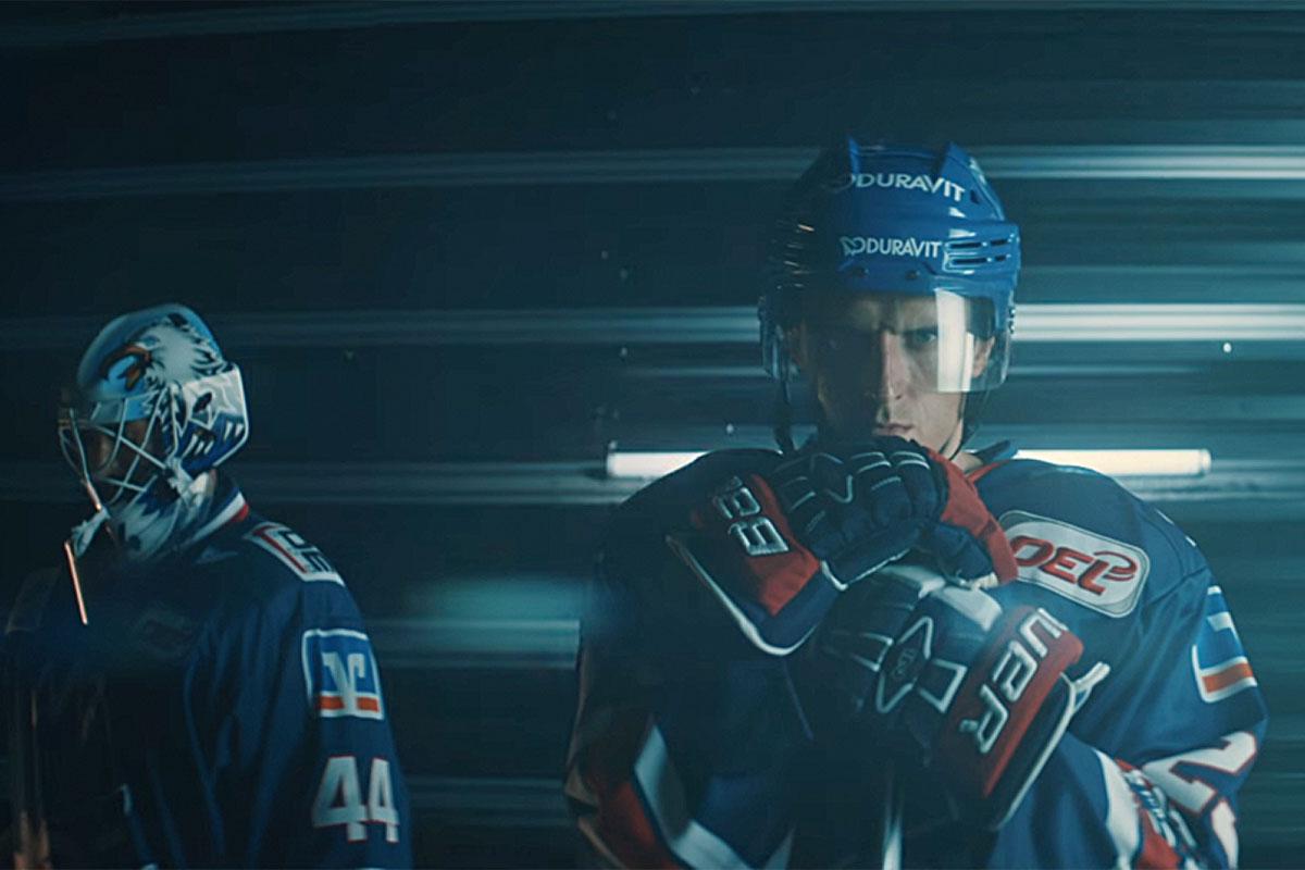 Eishockey #