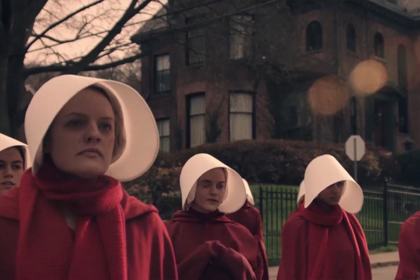 Die Frauen aus Gilead