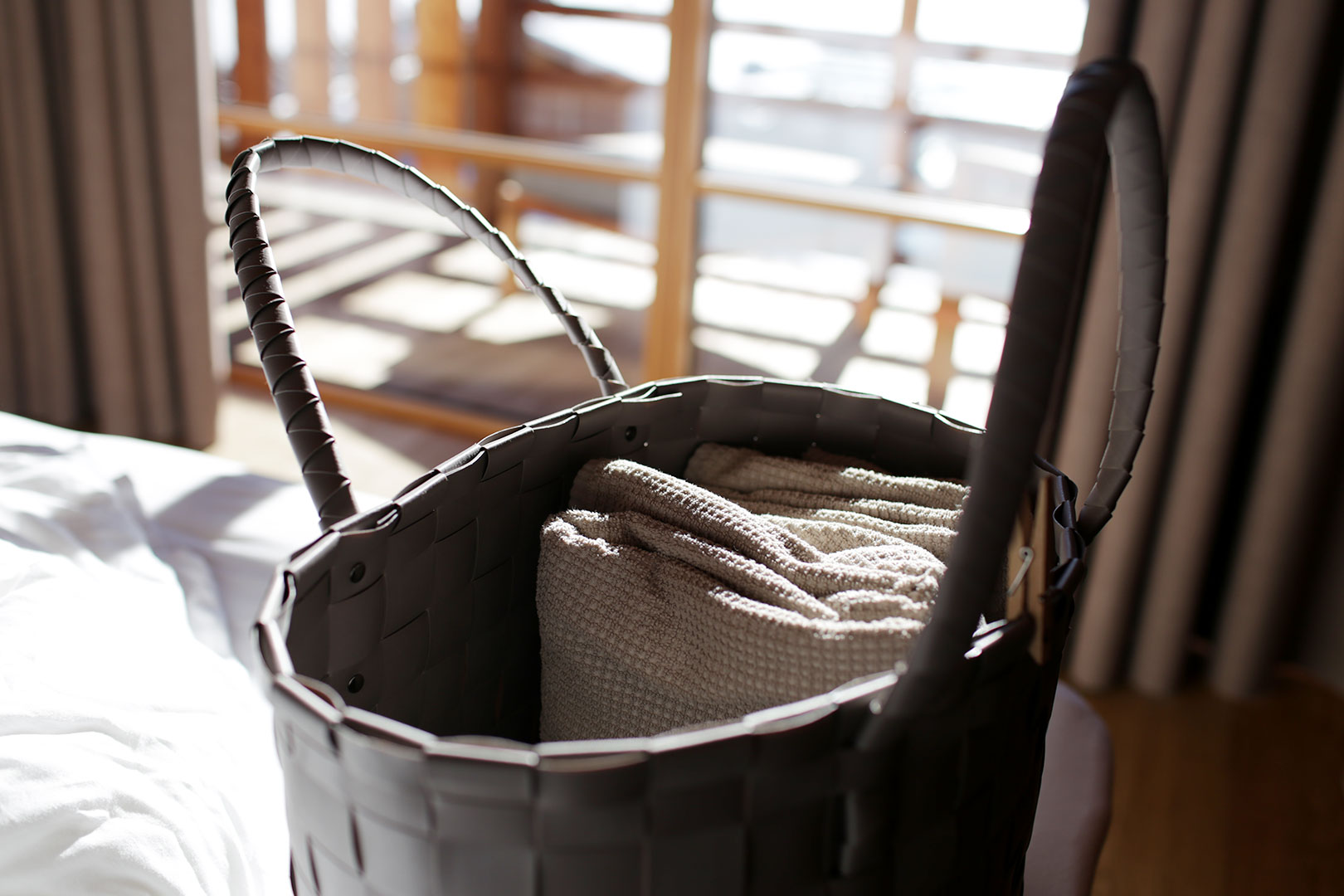 Wellness Bag