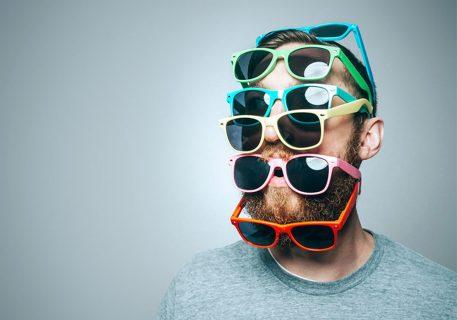 Augen auf beim Brillenkauf