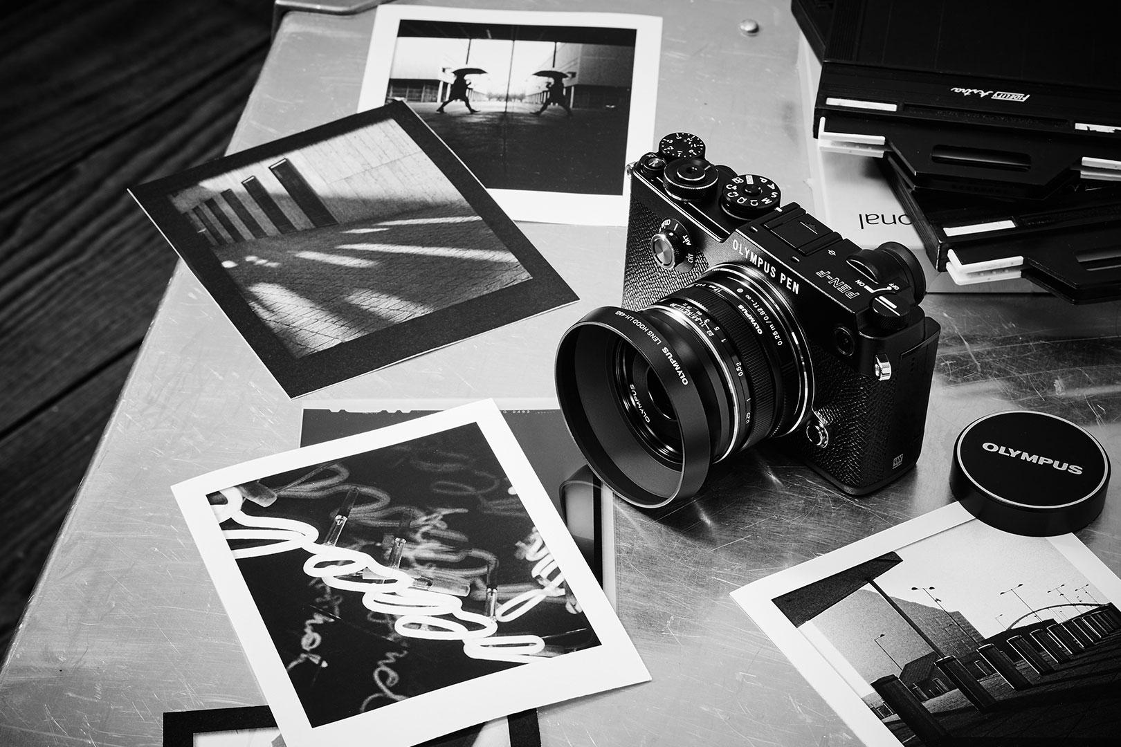 Kamera Kunst