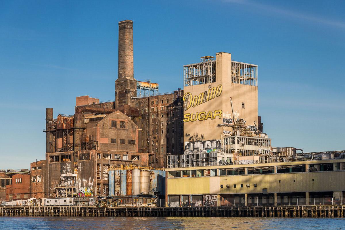 Zuckerfabrik #2