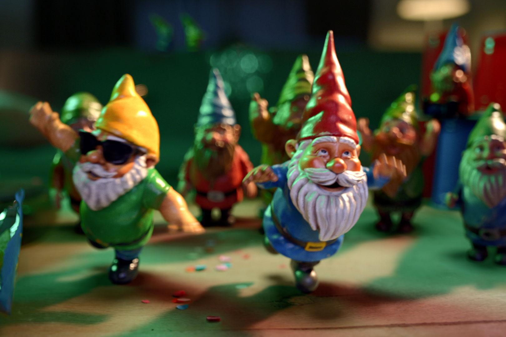 Abgefahrener Filmriss – Weihnachten im Zipfelrausch