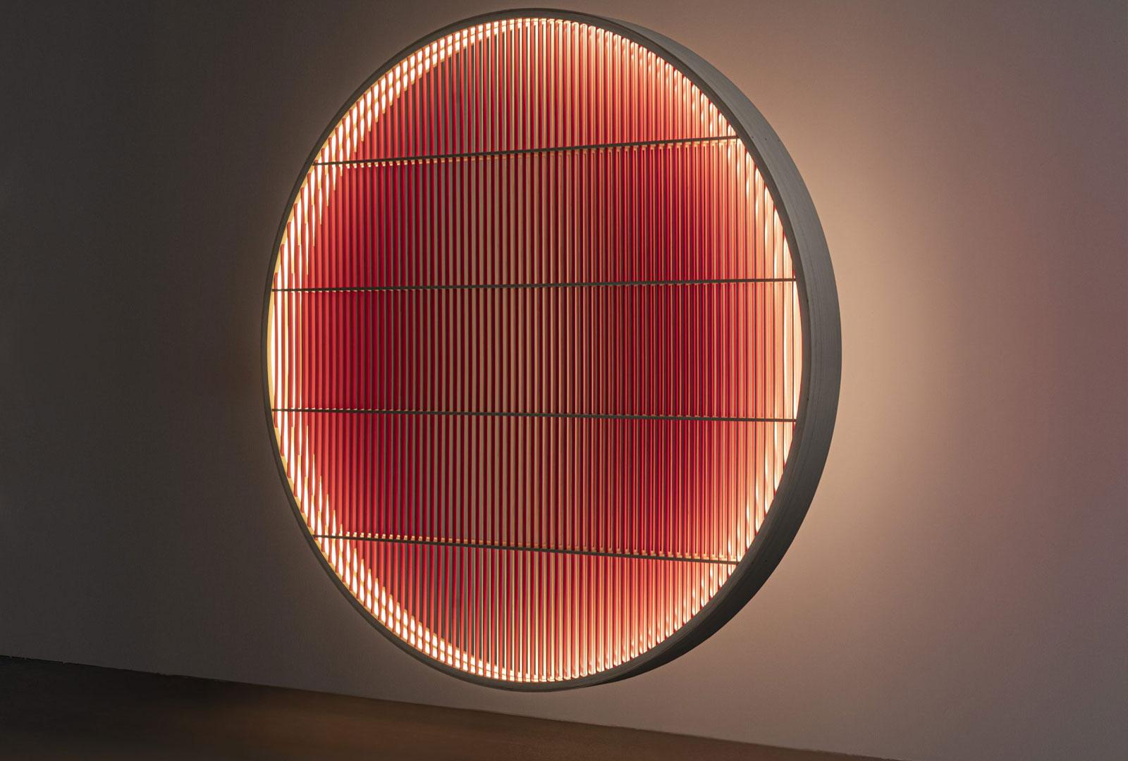 Alles eine Frage der Perspektive - Das Kurenai Light Object von Ane Lykke