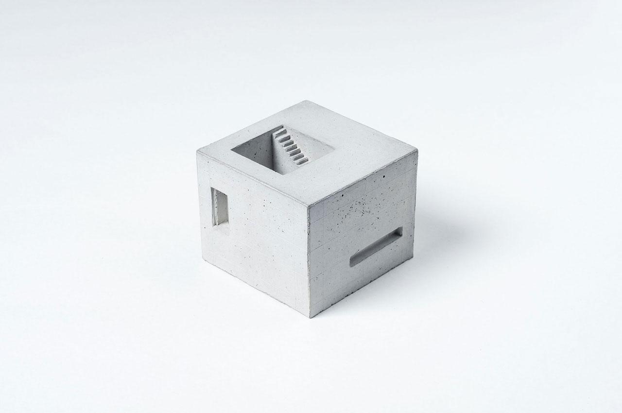 Cube #4