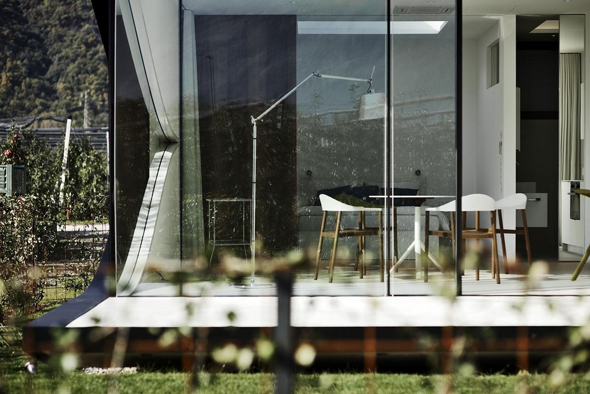 Mirror Houses #4