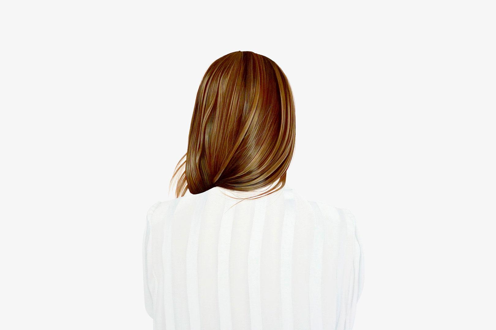 Die Bilder von Charlotte Hopkins Hall zeigen dir nur die kalte Schulter