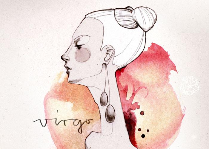 Ekaterina Koroleva – Zodiac Signs