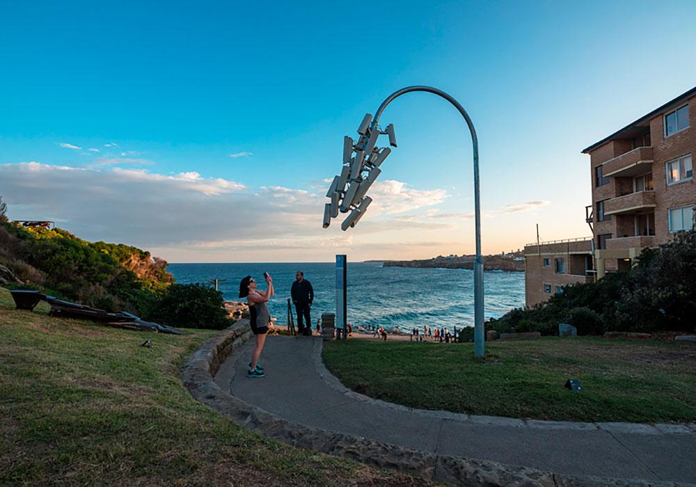 Nest – Sydney, Australia