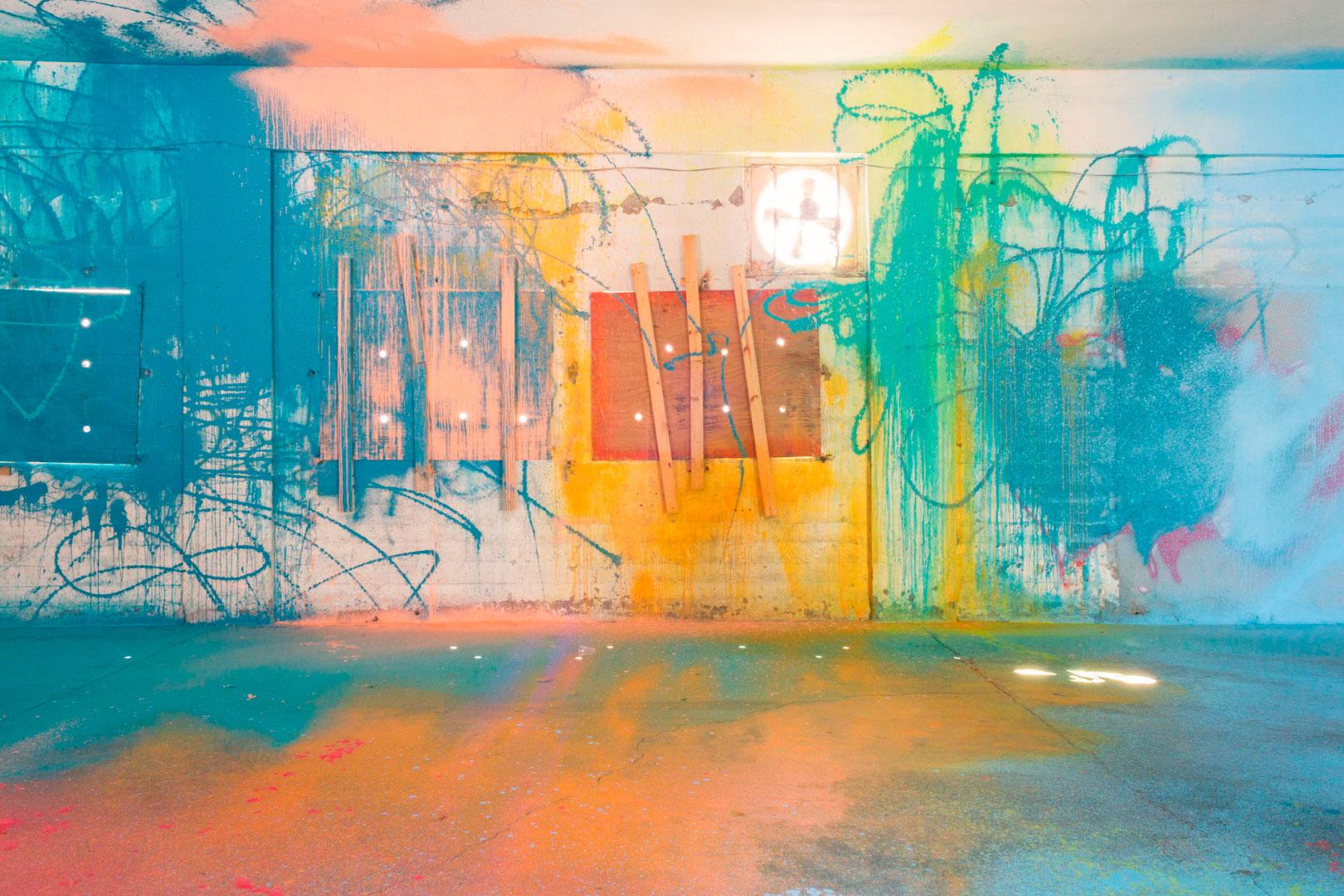 Farbe statt Tabak – Sofia Maldonado's Kalaña