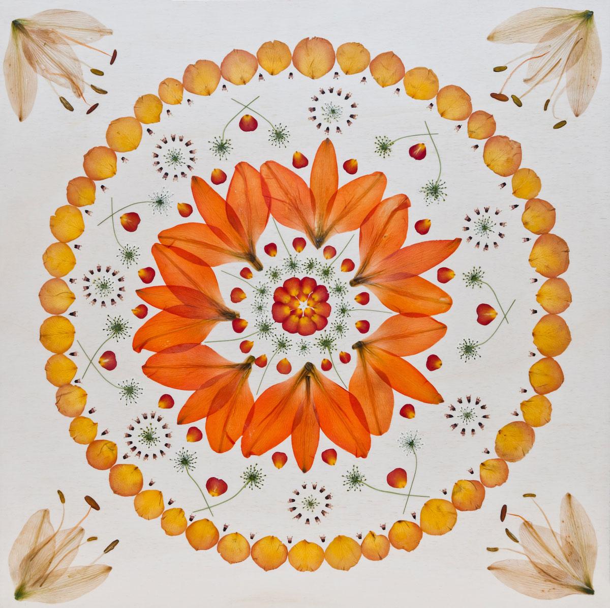 Mach deinen Brautstrauß zum Kunstwerk mit Flower-Art aus Leipzig