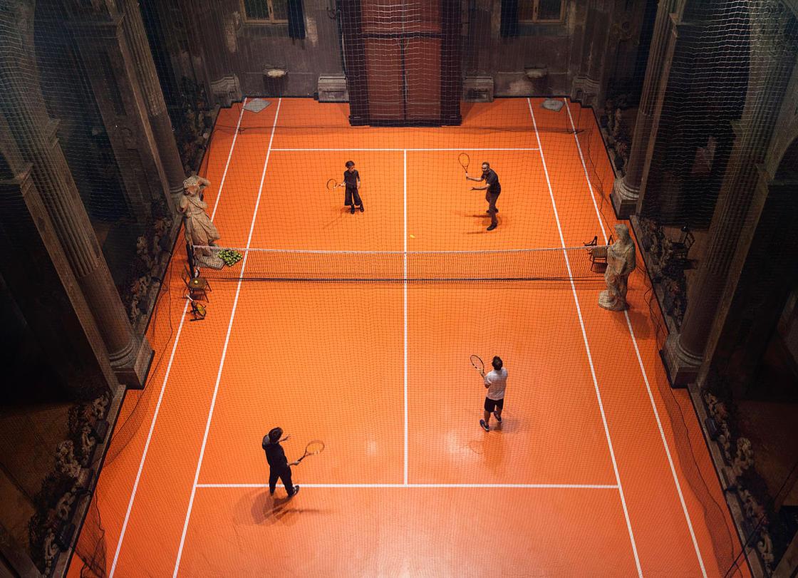 San Paolo Converso – Die Tenniskirche in Mailand