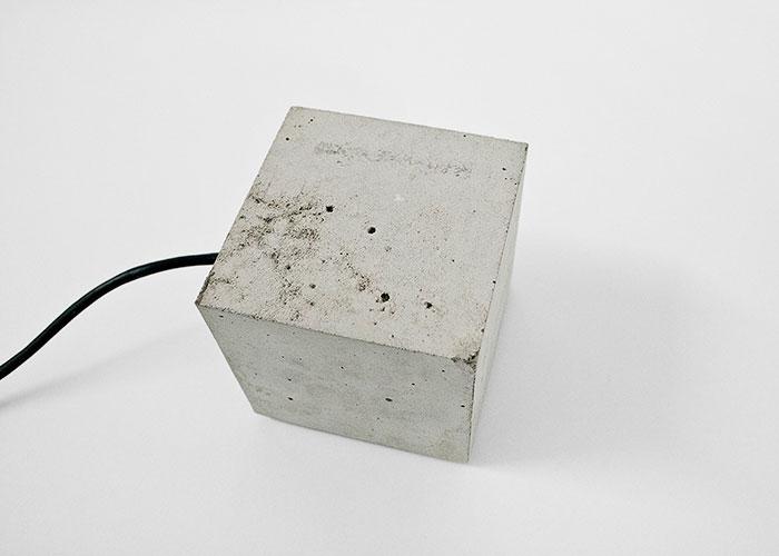 Concreteyou Beton USB-Stick