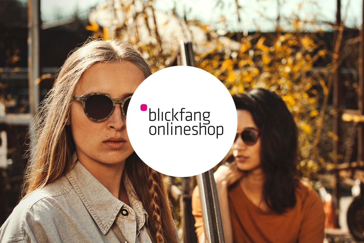 Blickfang Onlineshop