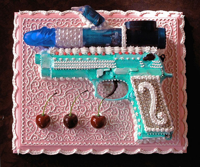 Guns and Ecstasy 2