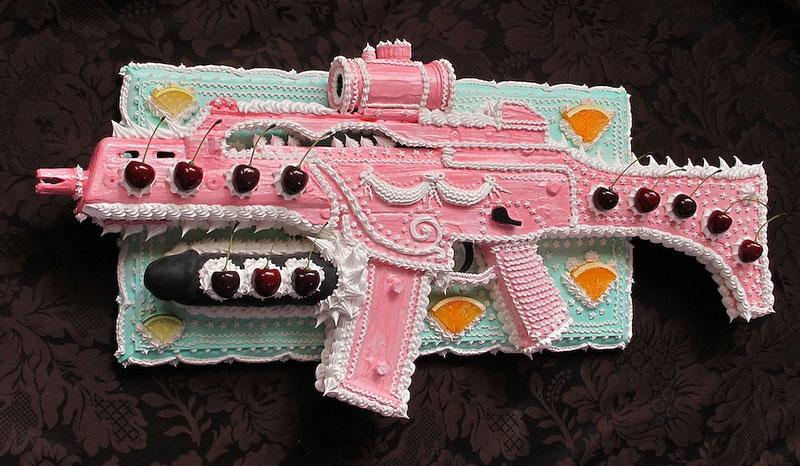 Guns and Ecstasy 3