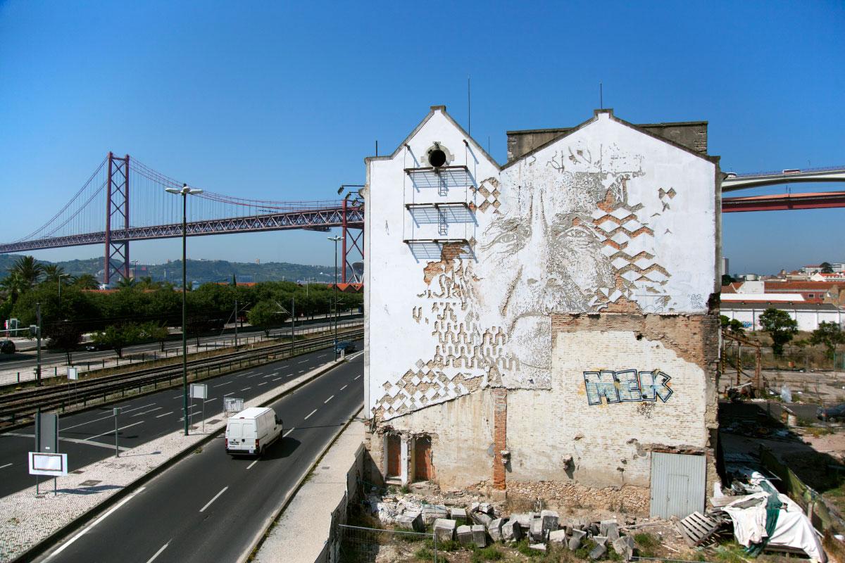 CityLeaks Urban Art Festival