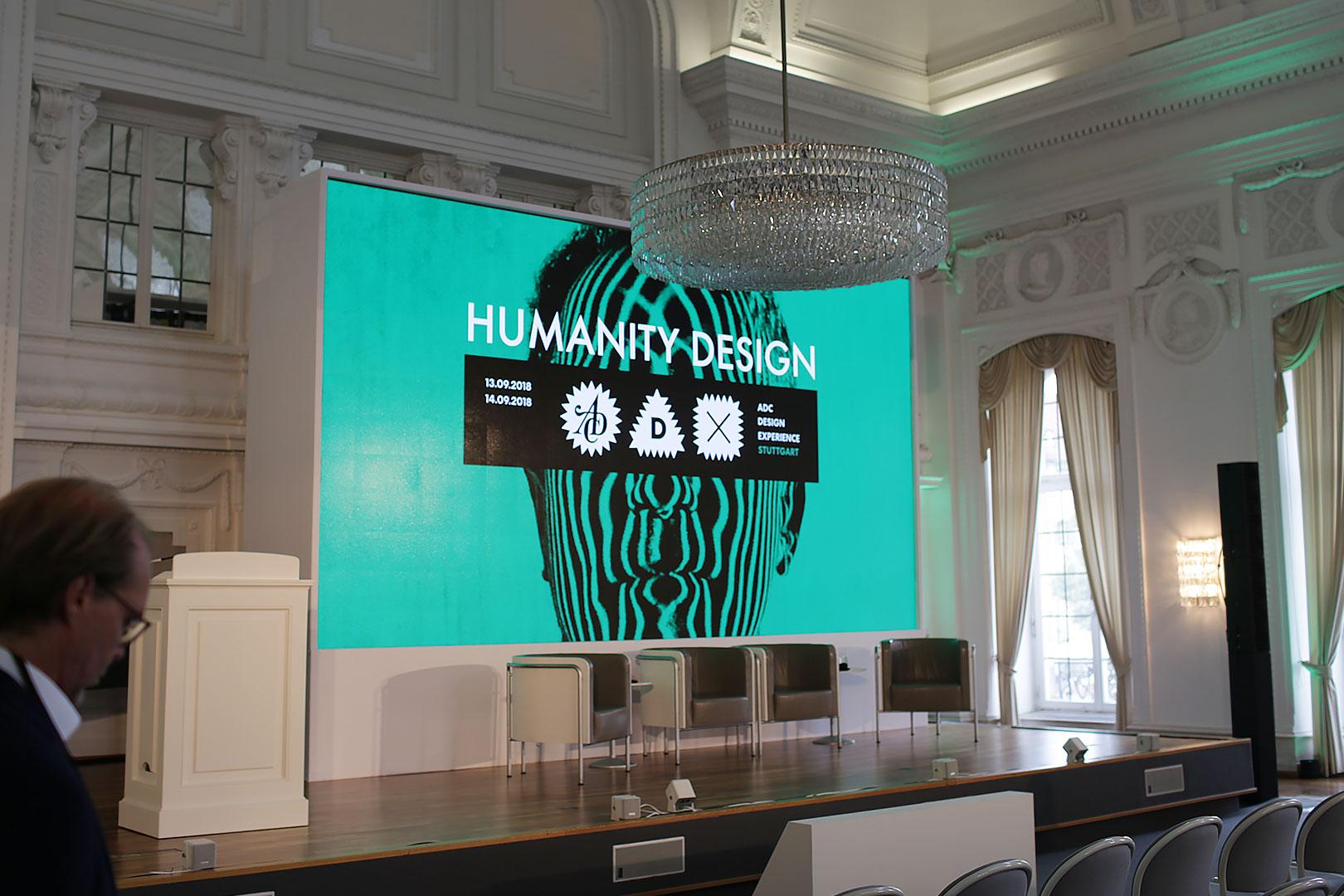 Designer versus Maschine – die beruflichen Überlebenschancen von Kreativen auf der ADC Design Experience