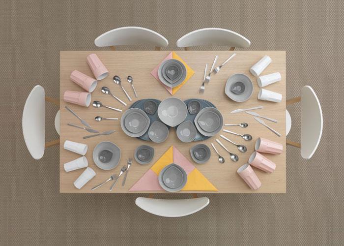 Carl Kleiner Design 3