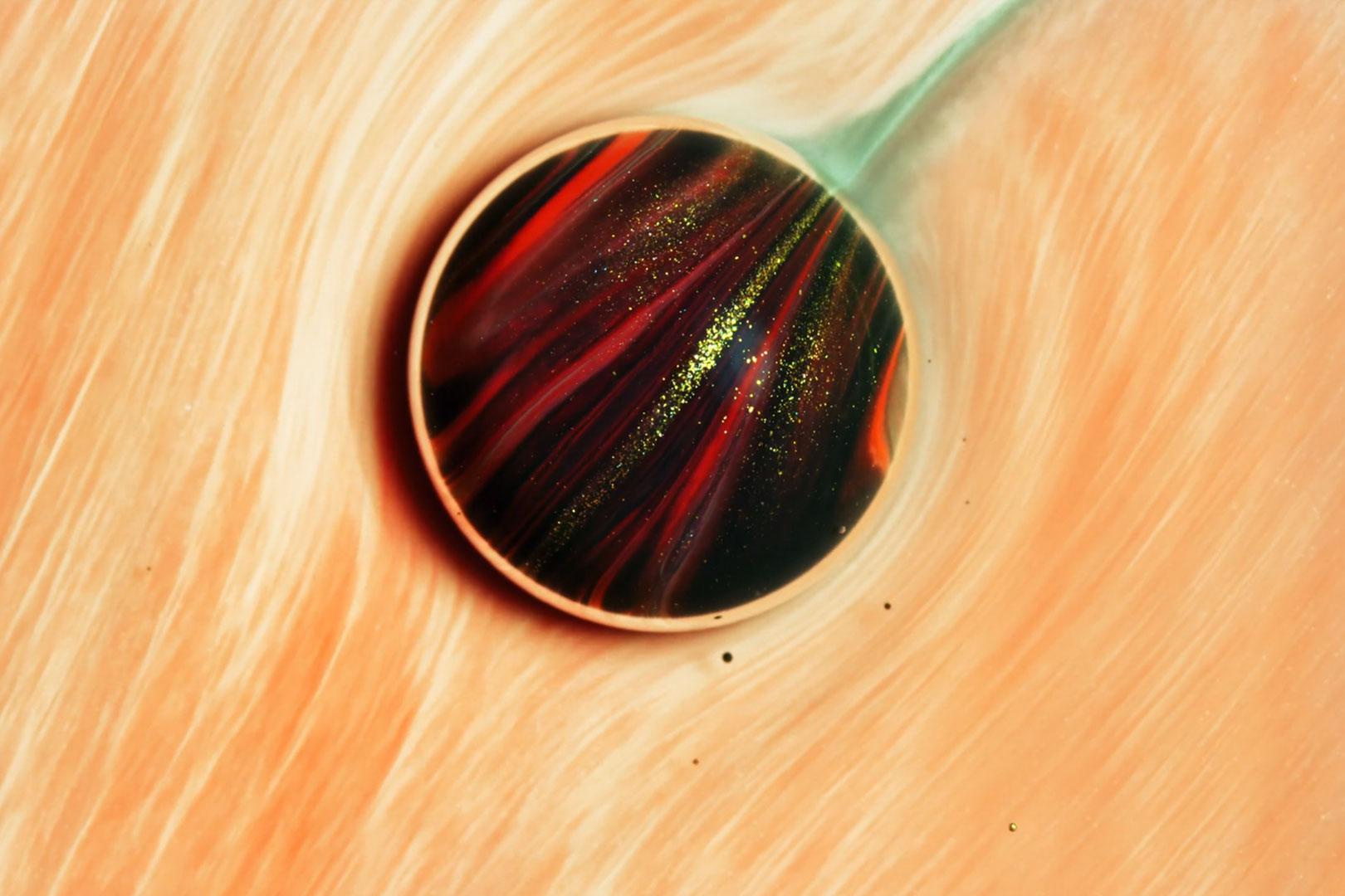 Der dunkle Planet