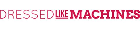 Dressed Like Machines Logo
