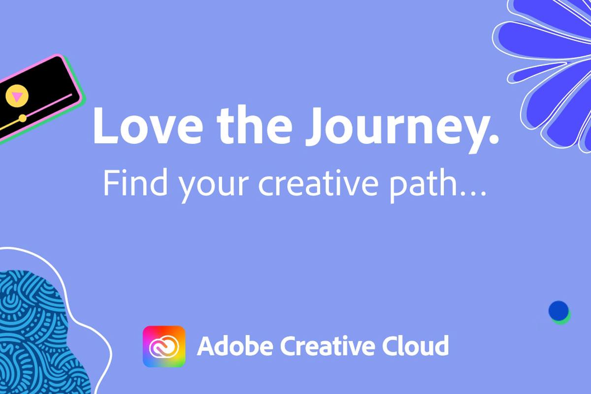 junge Kreative und Adobe