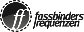 Fassbinder Logo