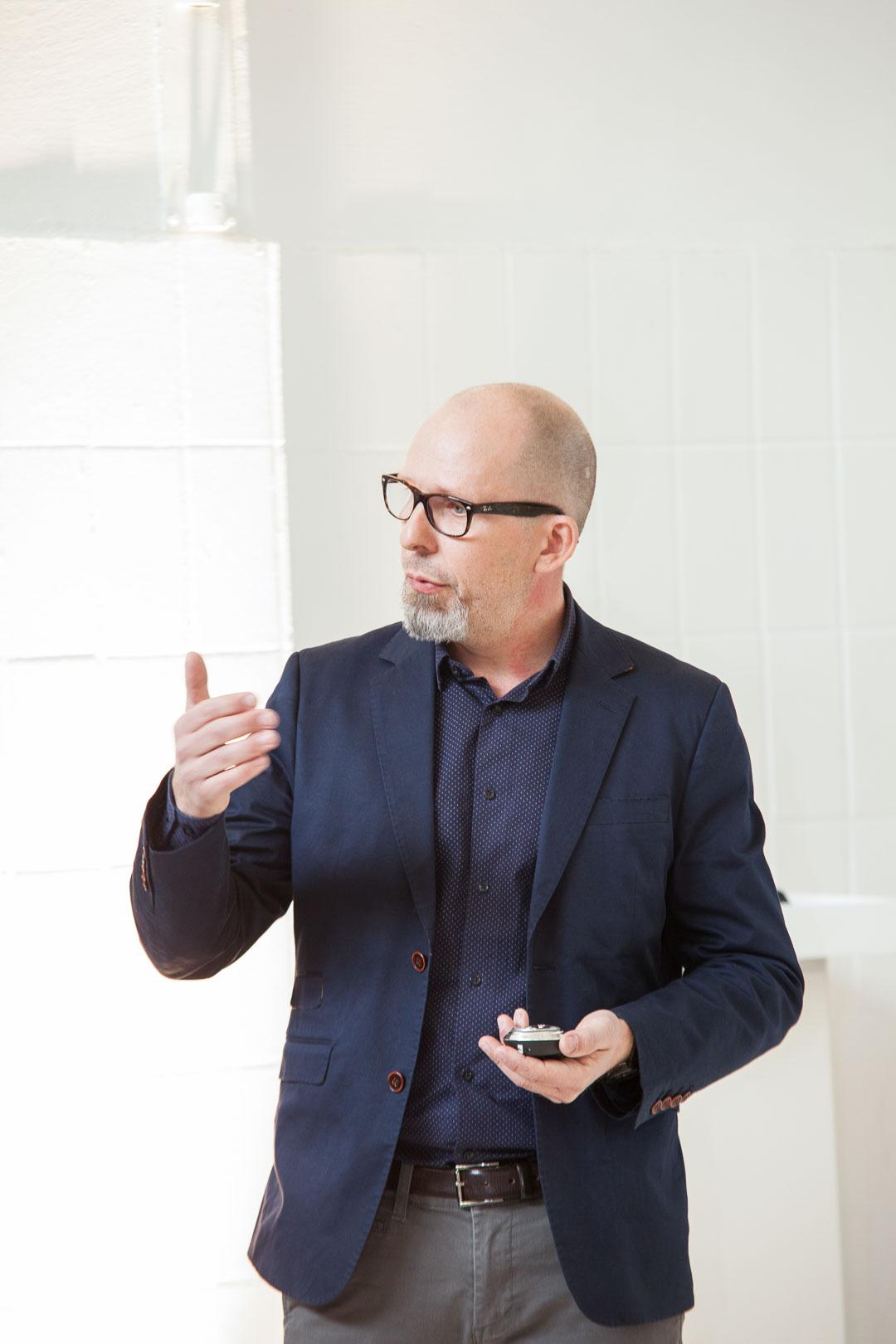 Jens Sieber