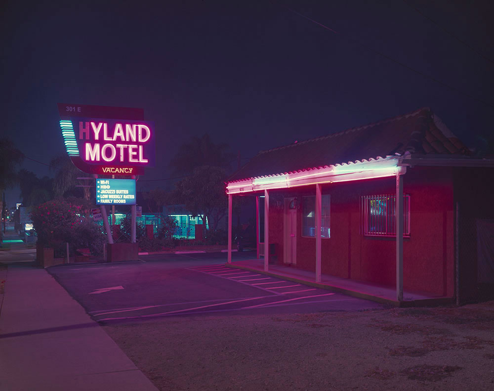 Expired L.A. #1