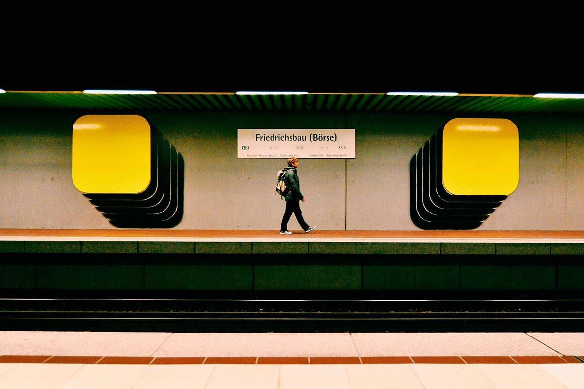 Stuttgarter Untergrund