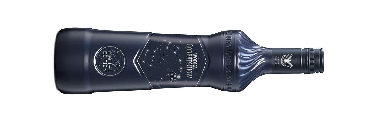 Jetzt gewinnen: Wodka Gorbatschow verlost brandneue Limited Edition Mystic Ice World