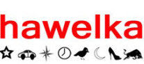Hawelka Logo