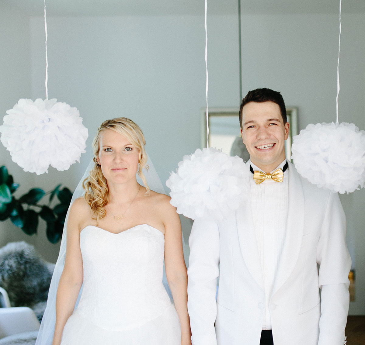 Das Schoenhaesslich Hochzeits-Special