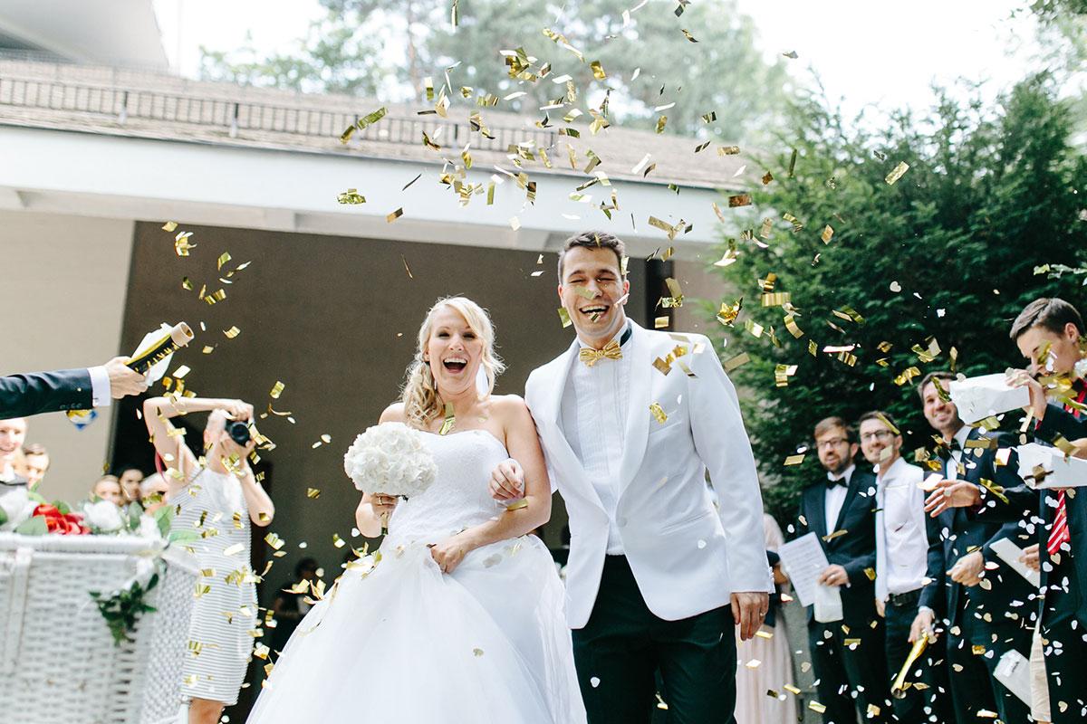 Hochzeits-Spezial 2015 – Let's Get Married