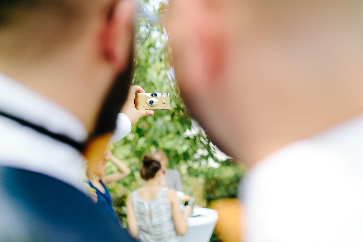 Hochzeitsfotografie von Thomas Sasse