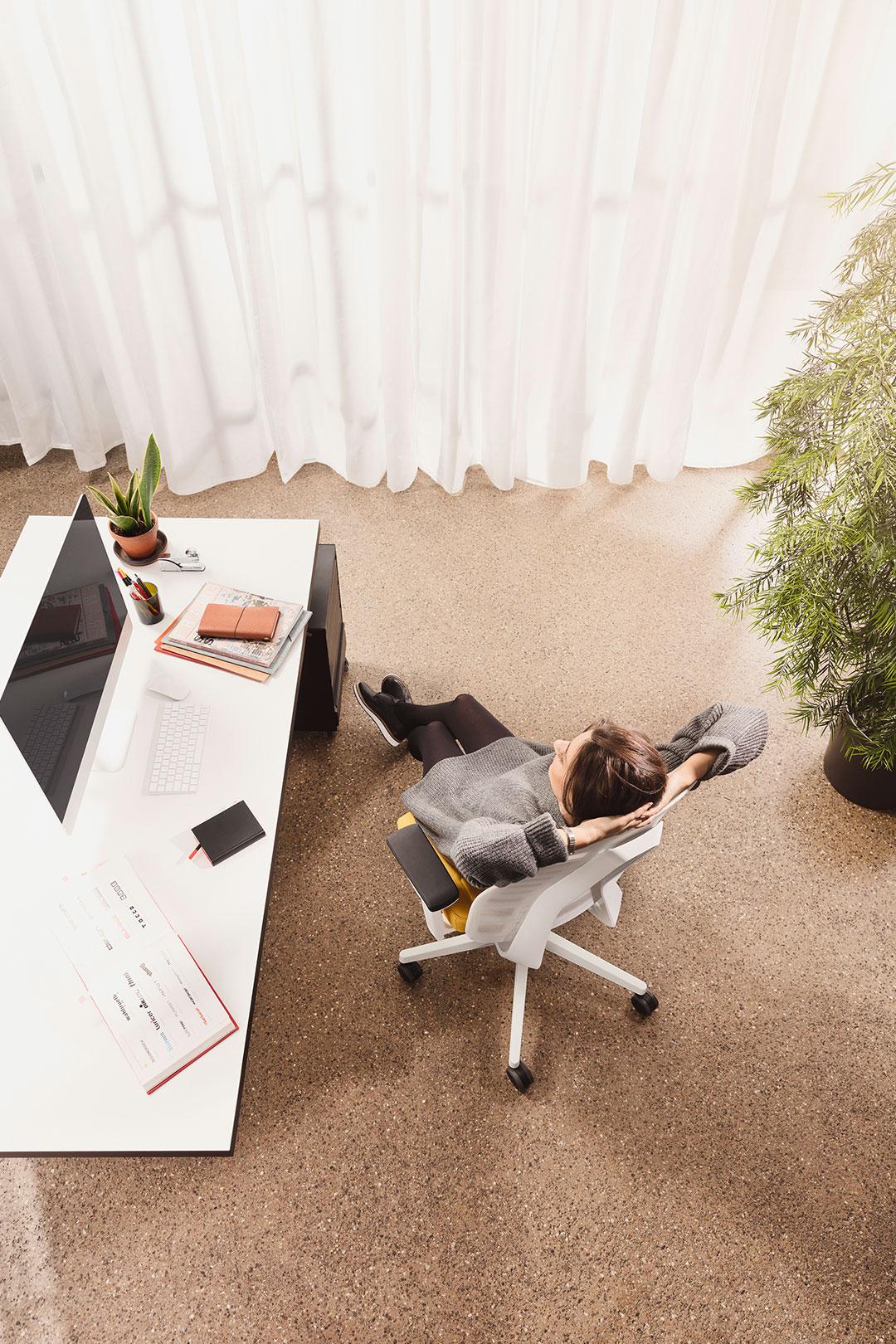 Optimal zum Entspannen