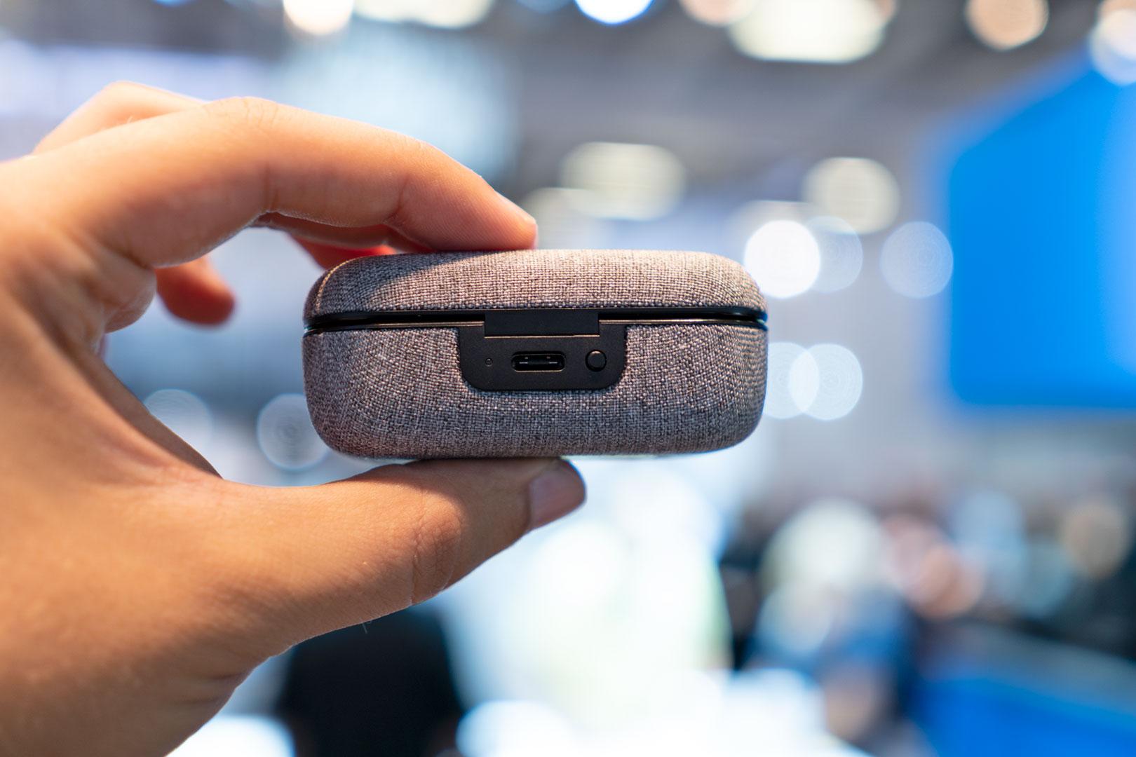 True Wireless – kabelloser Klang ohne Kompromisse auf der IFA 2018